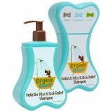 Organic Oscar Holistic Bite+Itch Relief Shampoo, 236,6ml