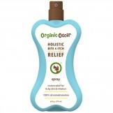 Organic Oscar Holistic Bite+Itch Relief Spray, 177ml