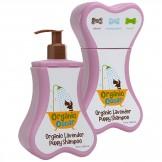 Organic Oscar Lavender Puppy Shampoo, 236,6ml