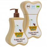 Organic Oscar Oatmeal Shampoo, 236,6ml