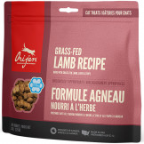 Orijen Freeze-Dried Cat Treats Grass-Fed Lamb 35g