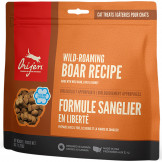 Orijen Freeze-Dried Cat Treats Wild-Roaming Boar 35g