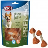 Premio Chicken Bites, 100g