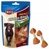 Premio Chicken Bits, light, 100g
