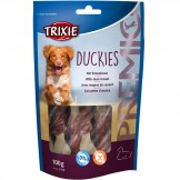 Premio Duckies mit Entenbrustfilet 100g