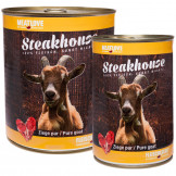 Steakhouse - 100% Ziege pur