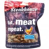 Steakhouse Geflügelherzen gefriergetrocknet