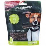 Steakhouse Hirsch Minis luftgetrocknet
