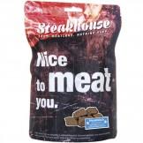 Steakhouse Pferdefleisch gefriergetrocknet