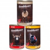 Steakhouse Sparpaket 410g