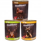 Steakhouse Sparpaket 820g