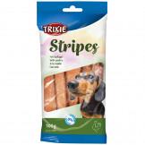 Stripes mit Geflügel, 100g