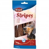 Stripes mit Rind, 100 g