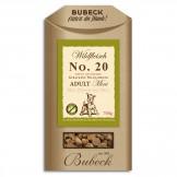 Bubeck Adult Mini No.20 Wildfleisch mit Kartoffel
