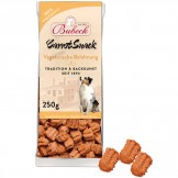 Bubeck Carrot Snack