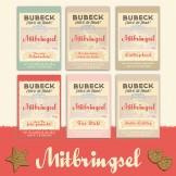 Bubeck Das Mitbringsel 210g