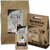 Bubeck Exzellent 84 Entenfleisch Dinkel Amaranth