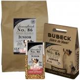 Bubeck Exzellent 86 Lammfleisch Junior