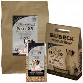 Bubeck Exzellent 89 Pferdefleisch mit Kartoffel