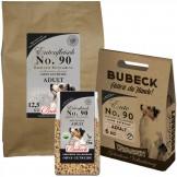 Bubeck Exzellent 90 Entenfleisch mit Kartoffel