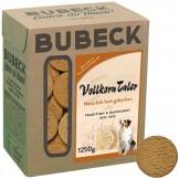 Bubeck Vollkorn Taler