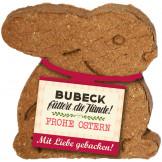 Bubeck XXL Hundekuchen Osterhasen 1 Stück