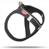 Curli Geschirr Magnetic Vest Air-Mesh, black