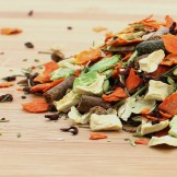 Futterfreund Gemüsemischung
