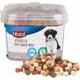 Junior Soft Snack Dots mit Omega-3, 140 g