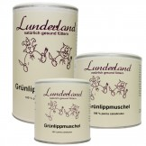 Lunderland Grünlippmuschel
