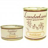 Lunderland Kehlkopf Dose