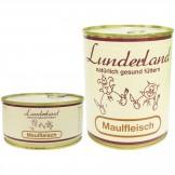 Lunderland Maulfleisch Dose