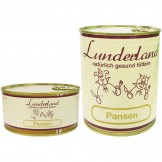 Lunderland Pansen Dose