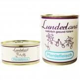 Lunderland Pferdefleisch Dose