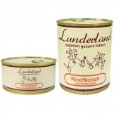 Lunderland Rindfleisch durchwachsen Dose