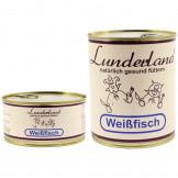 Lunderland Weißfisch Dose