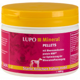 Lupo Mineral Pellets 400g