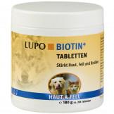 Luposan Biotin+ Tabletten ca. 200 Tabl. (180g)