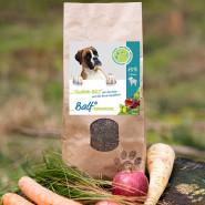 BALF Hundefutter Lamm mit Obst und Gemüse 1 kg