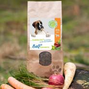 BALF Hundefutter Pferd mit Obst und Gemüse 1 kg
