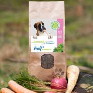 BALF Hundefutter Schwein und Kräuter 1 kg