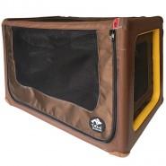 TAMI Backseat L - Auto und Home Hundebox, aufblasbar 8,2 kg