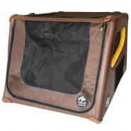 TAMI M - Auto und Home Hundebox, aufblasbar 6,8 kg