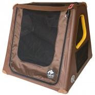 TAMI Special - Auto und Home Hundebox, aufblasbar 6 kg
