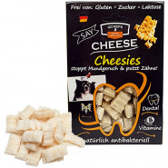 QCHEFS Cheesies, 65g