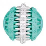DENTAfun Ball, Mintfresh, Naturgummi, 7 cm