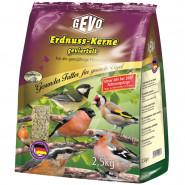 GEVO Erdnusskerne, geviertelt 2,5 kg