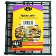 GEVO Fettblockhalter, unbefüllt