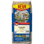 GEVO Fettfutter Premium 10 kg