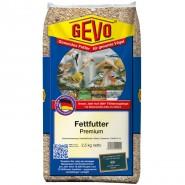 GEVO Fettfutter Premium 2,5 kg